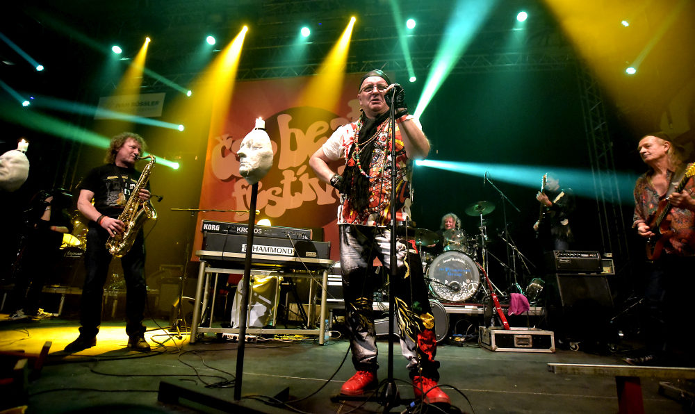 The PRIMITIVES Group – BEAT Legend is BACK !